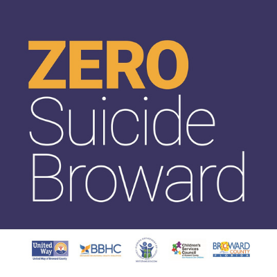 zero suicide broward