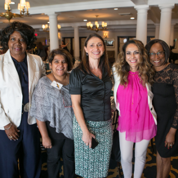 United Way of Broward County's Women United