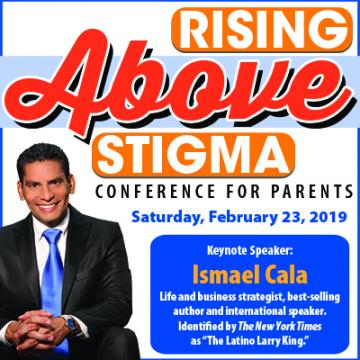 Rising Above Stigma - for Parents