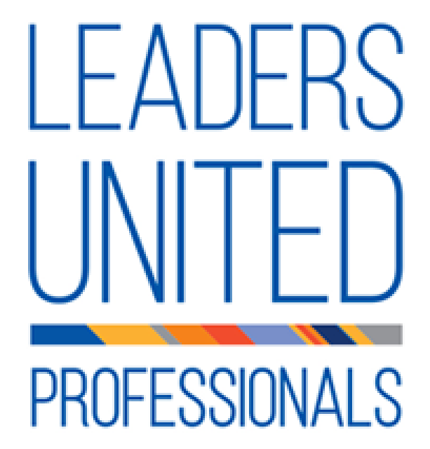 Leaders United Professionals Graphic