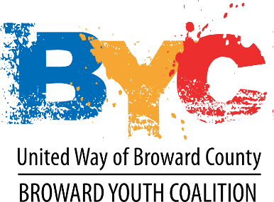 Broward youth Coalition