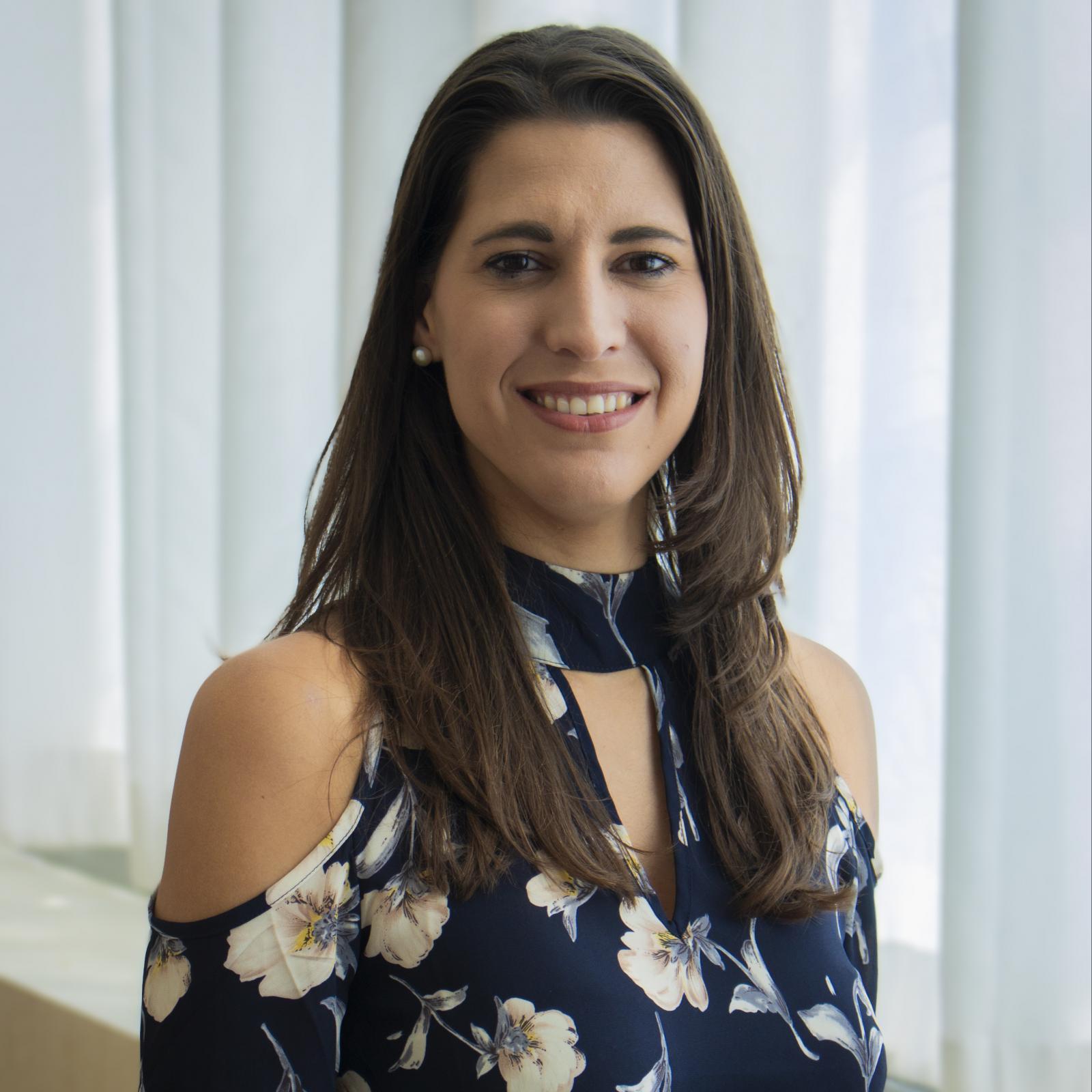 Nicole Golemi