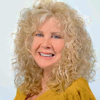 Kathy Hurt